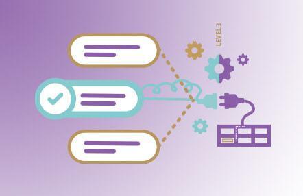 Interface met jouw ERP systeem zorgt voor snelle factuurverwerking